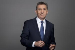 Andrzej Balcerek, szef Górażdże po dwóch dekadach oddaje stery