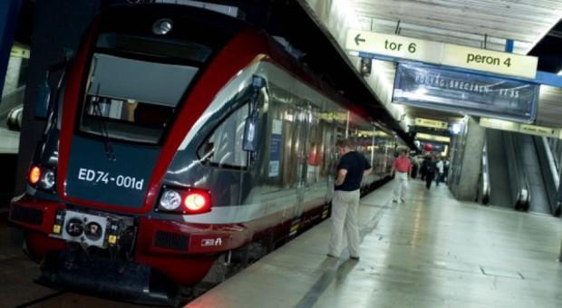 Przewozy Regionalne: Związkowcy zapowiadają strajk. Żaden pociąg nie ruszy w trasę