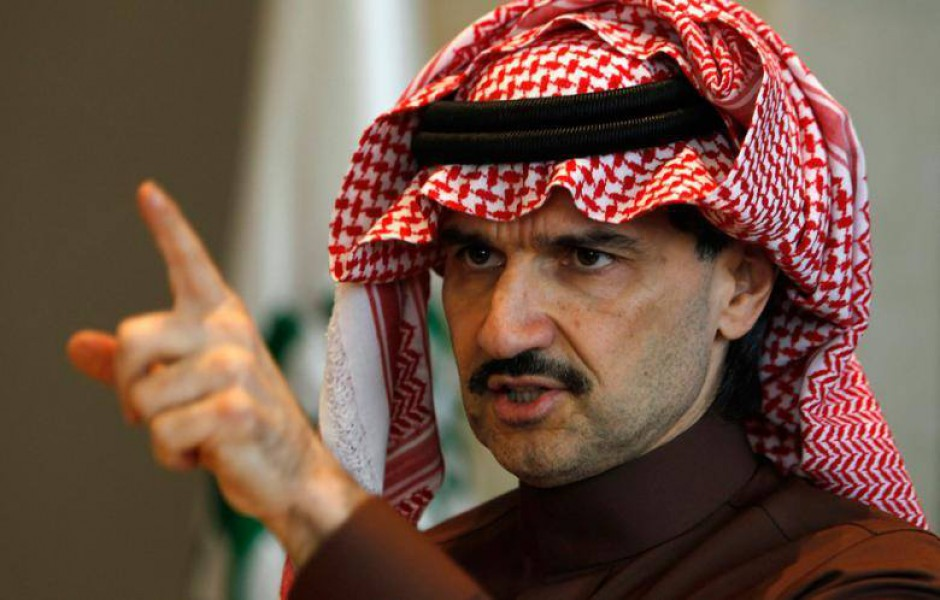 Saudyjski książę chce wymienić szefa Twittera
