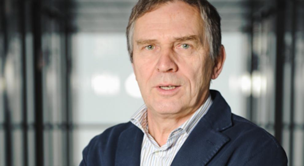 Krzysztof Obój nie jest już wiceprzewodniczącym MCI Management