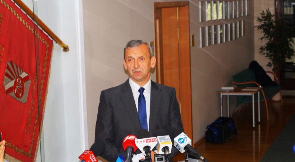 ZNP zapowiada spór zbiorowy: Oczekujemy konkretów, nie obietnic