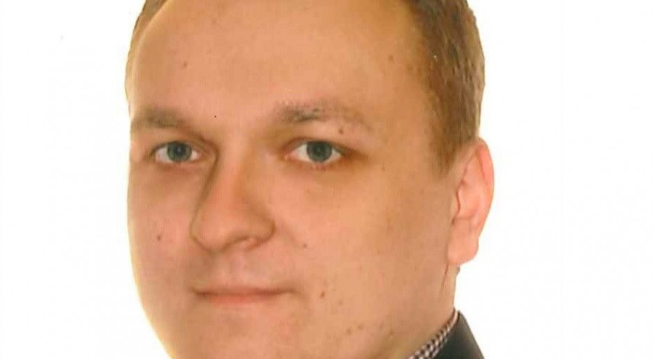 Damian Niedzielski nowym development managerem w Sergo