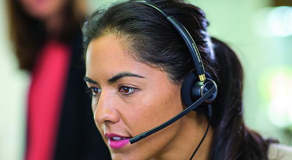 GUS rozbudowuje call center