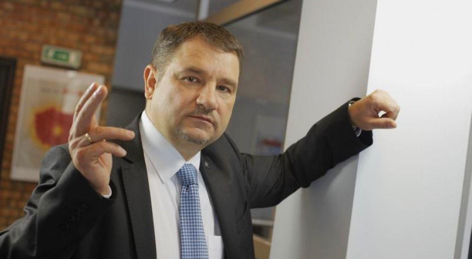 Solidarność chce odwołania nowego ministra zdrowia za wypowiedź w mediach