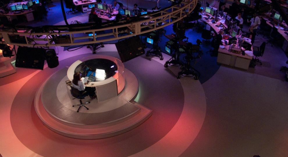 Prezenter NBC Brian Williams został zawieszony za kłamstwa