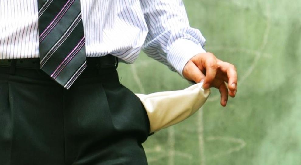 Wojtyła: Podwyżka płacy minimalnej o 100 zł to zabieg PR-owy rządu
