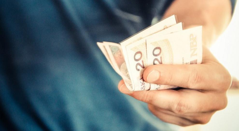 Oto ile zarabiają mieszkańcy Świętokrzyskiego