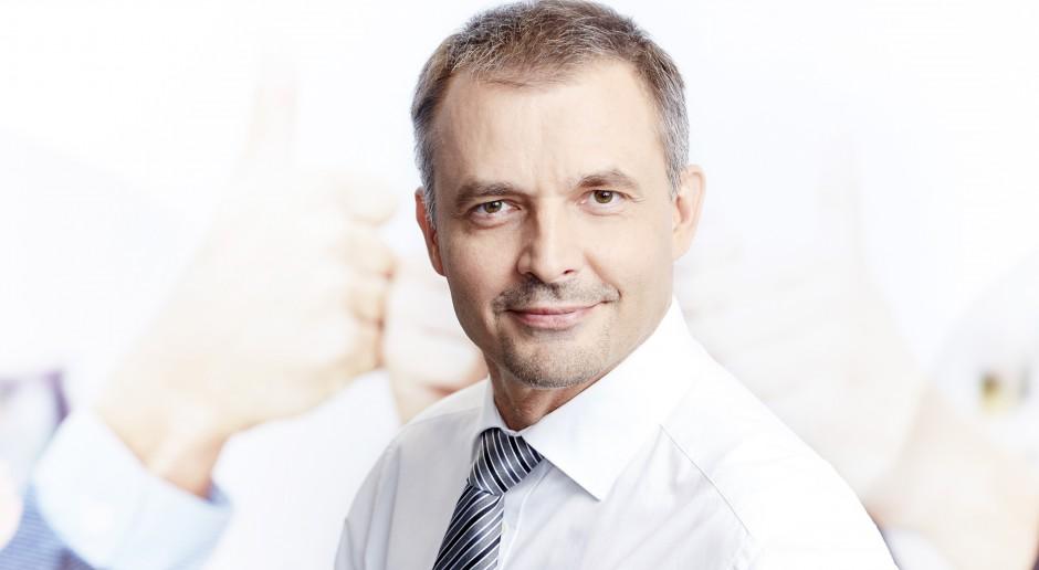 Tomáš Alföldi nowym dyrektorem działu Beauty Care Henkel Polska