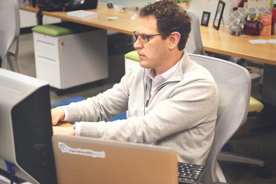 Coworking to nie tylko wynajem biurek na godziny