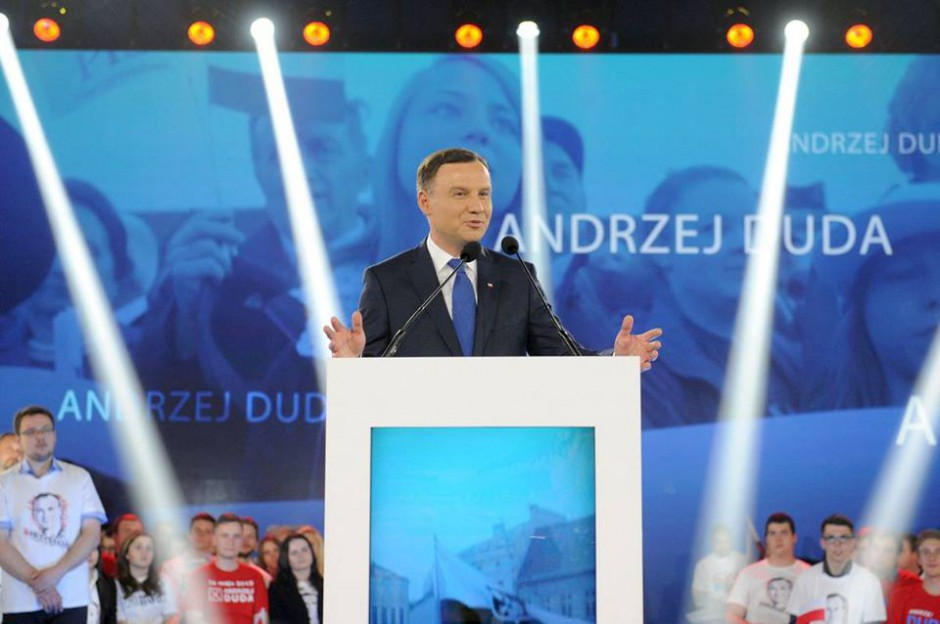 Andrzej Duda: W sierpniu złożę projekt ustawy dot. wieku emerytalnego