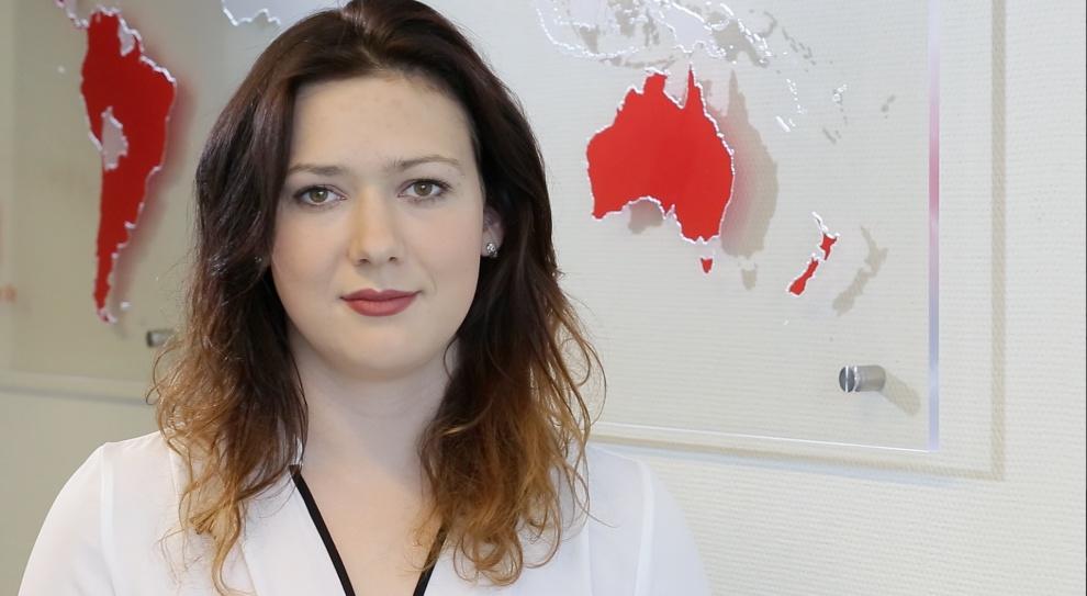 Ewelina Morawska będzie prezesem Adecco Poland