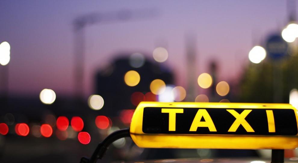 Francuscy taksówkarze protestują przeciwko firmie Uber