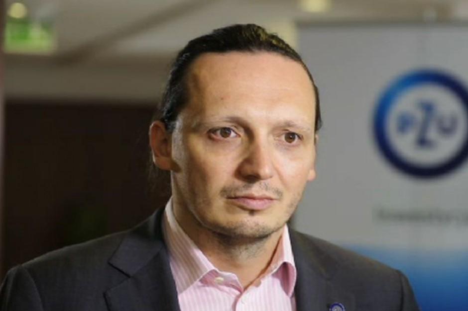 Ryszard Trepczyński nie jest już członkiem zarządu PZU