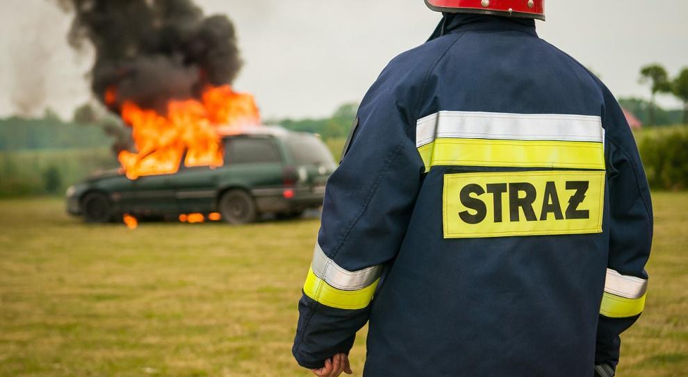 Wyższe dodatki dla strażaków za wieloletnią służbę