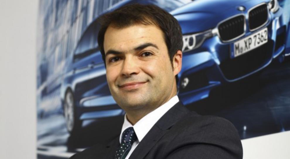 """Mario Moser dyrektorem """"aftersales"""" w BMW"""