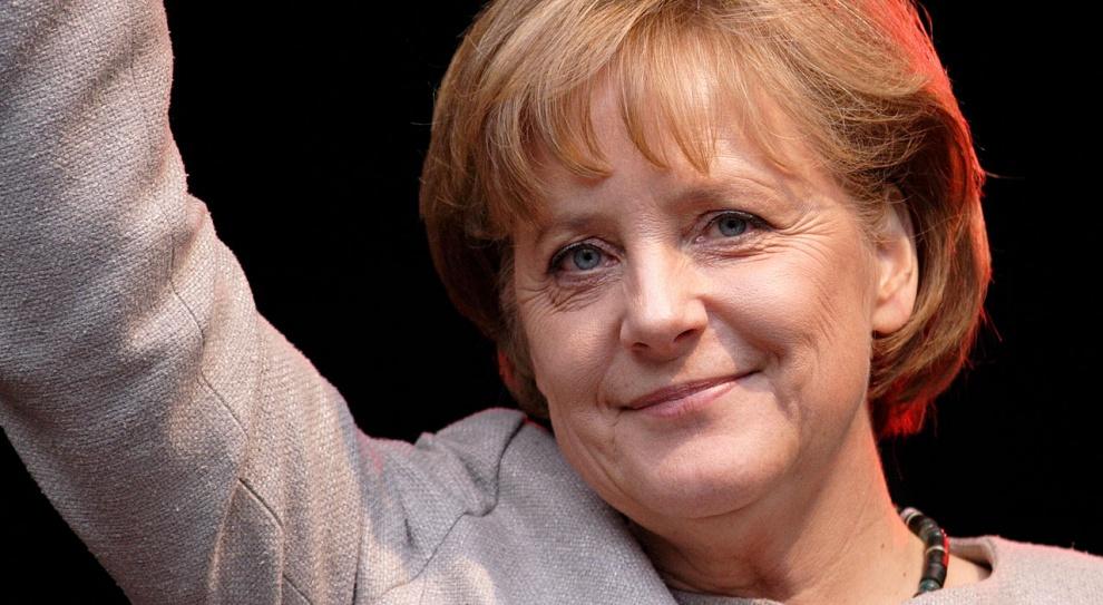 Merkel: Kraje UE przyjmą dobrowolnie 60 tys. uchodźców
