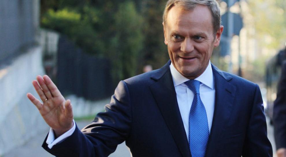 Tusk broni ustaleń szczytu UE w sprawie problemu imigracji
