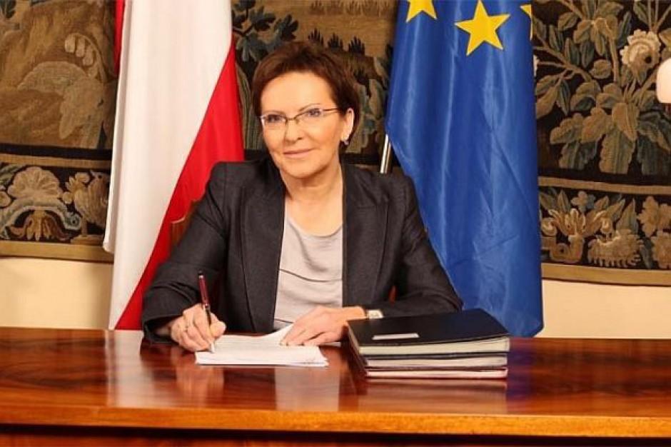 Kopacz: Śląsk ma być sercem przemysłowym Polski