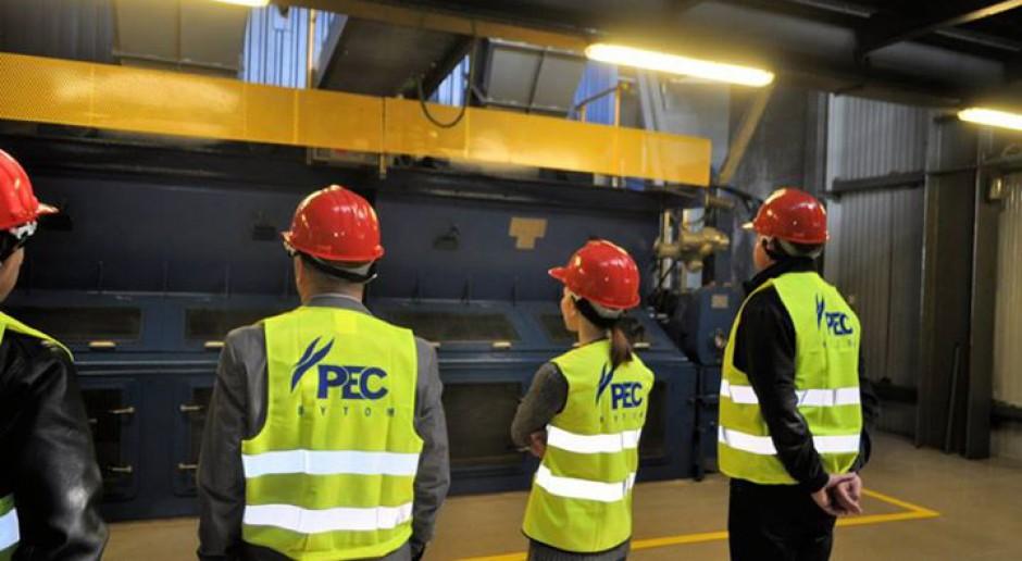 Pracownicy PEC w Bytomiu dostaną podwyżki