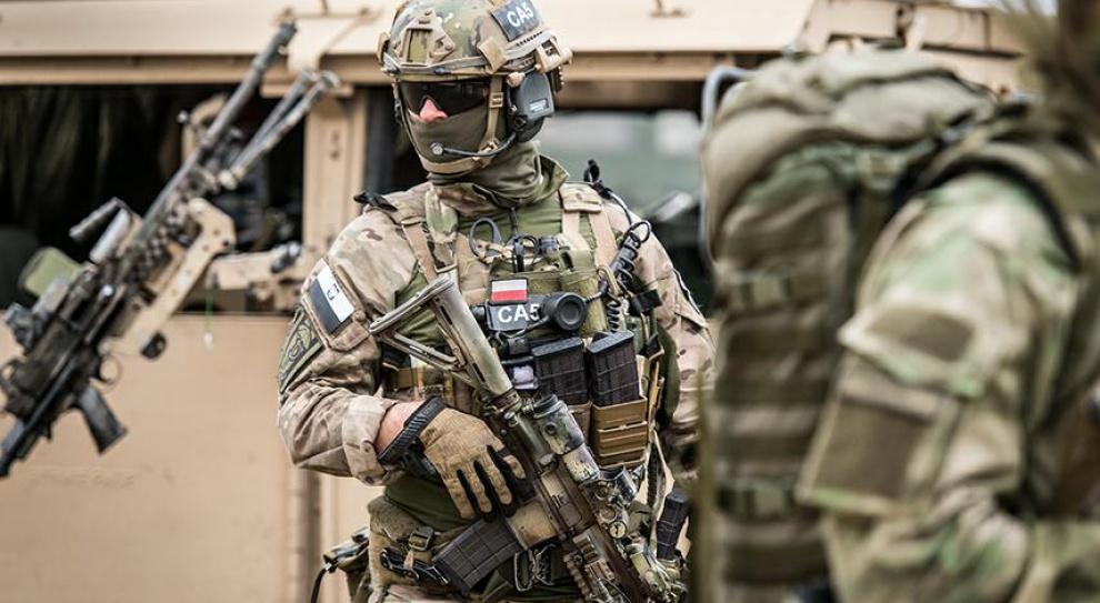 Wzrosną wynagrodzenia wojskowych. Ile będą wynosić?