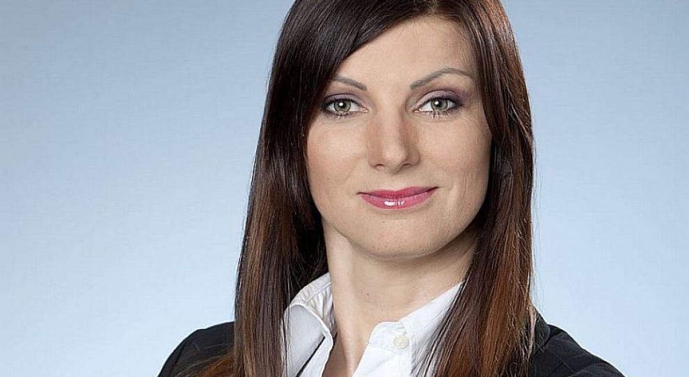 Anna Kozłowska nowym CFO w Affidea Polska