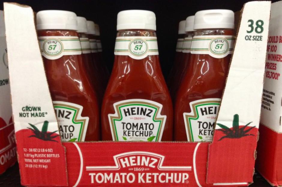 Menadżerowie i dyrektor James Kehoe opuszczą Kraft po połączeniu z Heinzem