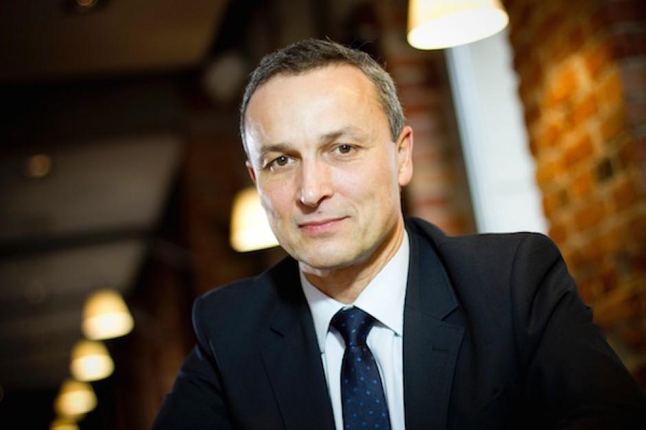 Dariusz Pachla w radzie nadzorczej LPP