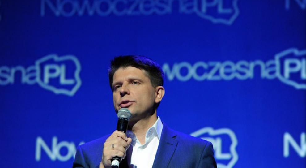 Nowe zasady opłacania składek: Petru apeluje do prezydenta