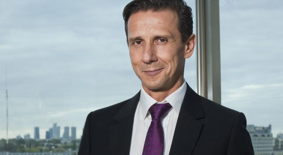 Robert Zagożdżon: Tylko zarządzając przez zaufanie, można uwolnić potencjał