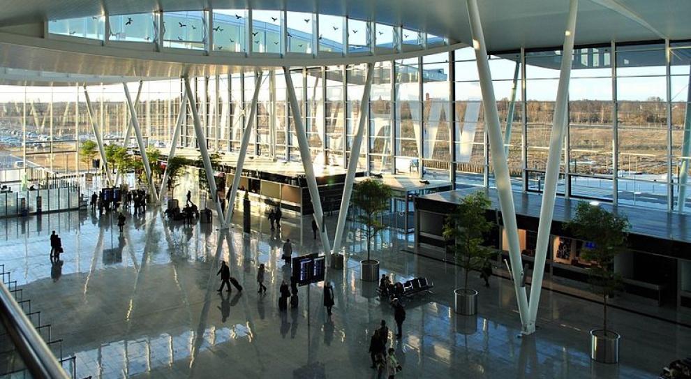 Pracownicy wrocławskiego lotniska chcą podwyżek. Grożą strajkiem