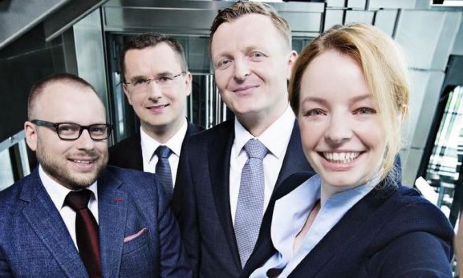 Mandela, Jeśkiewicz, Liptak, Kraszkiewicz nowymi partnerami w EY