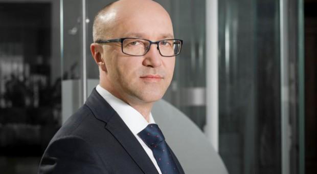 Marek Szczepański przewodniczącym RN Polimeksu-Mostostalu