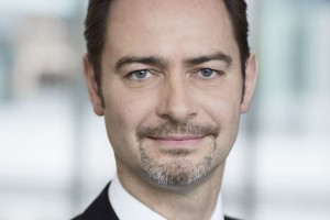 Martin J. Brühl prezydentem RICS