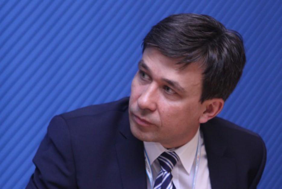 Mirosław Szczepański, zrezygnował ze stanowiska wiceprezesa GPW