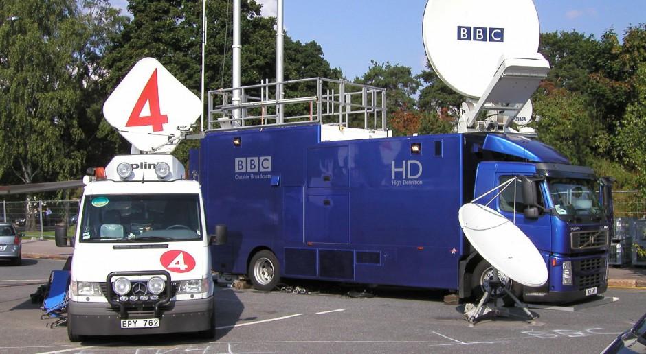 1 tys. pracowników BBC straci pracę. Głównie menedżerowie