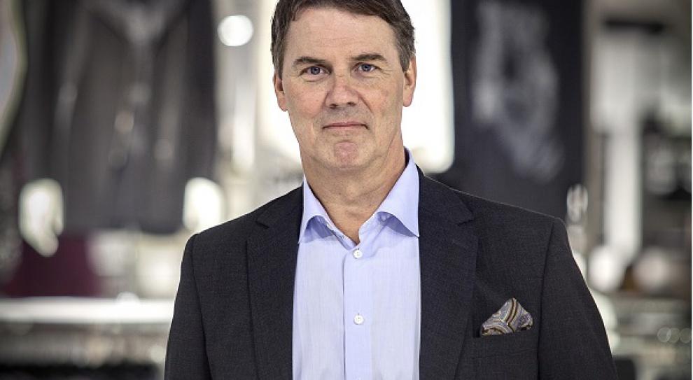 Johan Åberg odwołany ze stanowiska dyrektora generalnego KappAhl AB