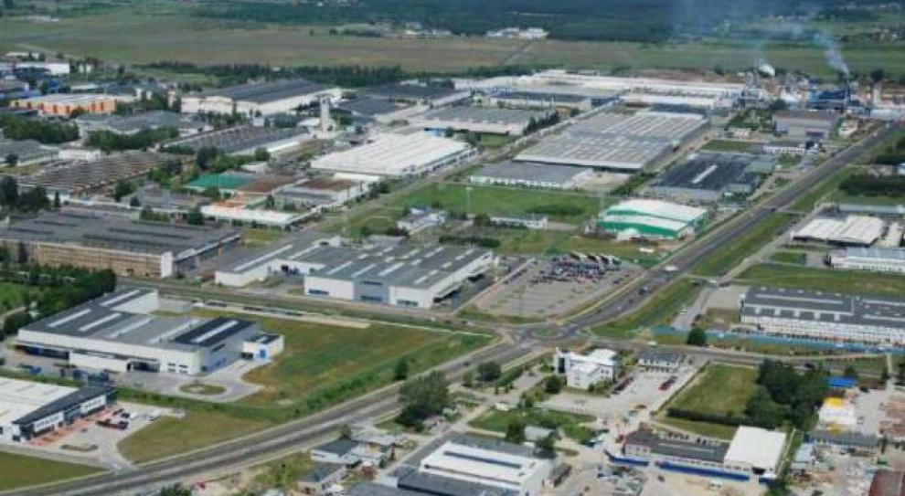 W Tarnobrzeskiej SSE powstanie prawie 170 nowych miejsc pracy