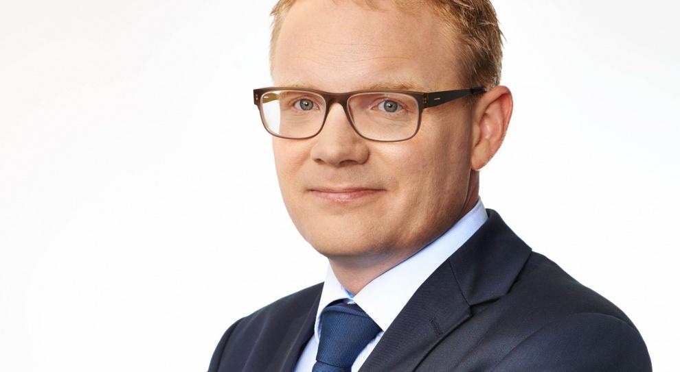 Tjeerd Bosklopper będzie szefem NN Individual Life
