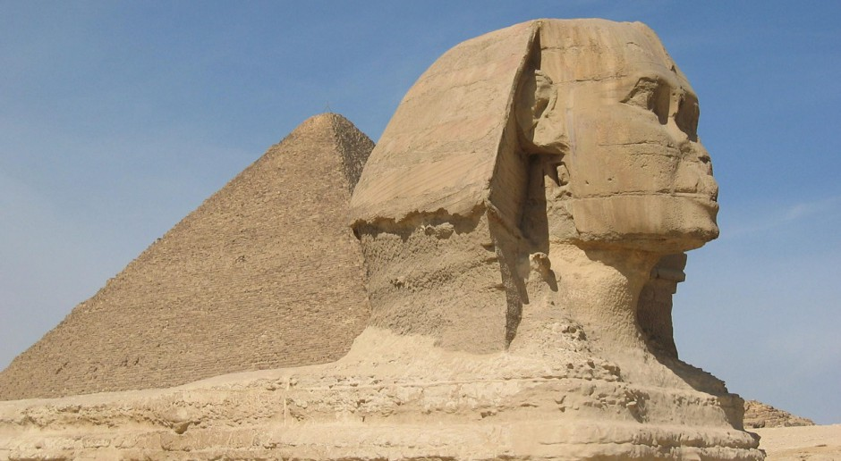 Na tygodniowy wypoczynek w Egipcie Polak musi przepracować 11,5 dnia