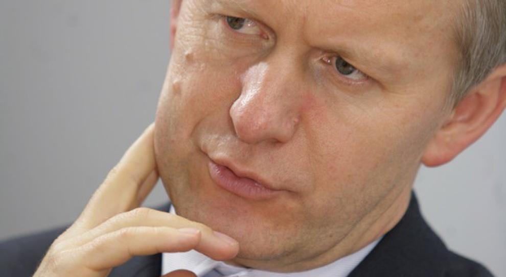 Krzysztof Domarecki:  Fundacja Inteligentny Start wspiera polski biznes za granicą