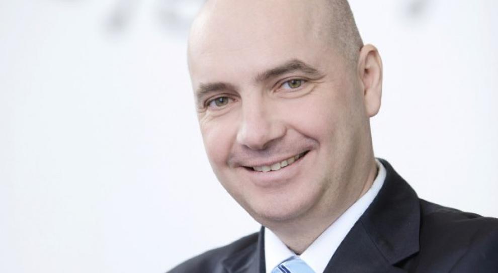 Krzysztof Ducal zrezygnował z funkcji wiceprezesa Sygnity