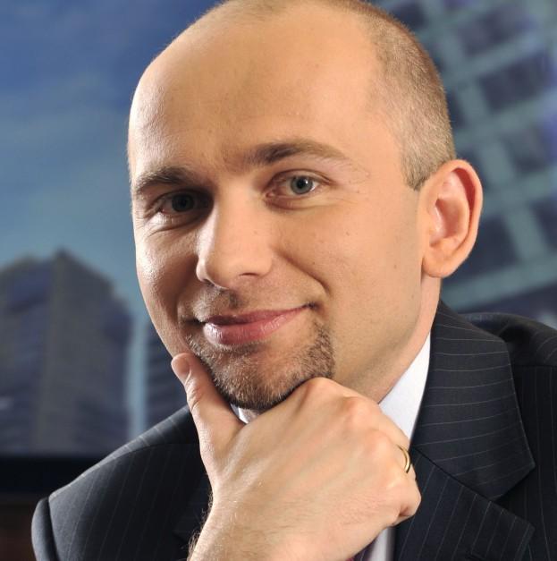 Michał Witkowski dyrektorem sprzedaży w Skanska RD