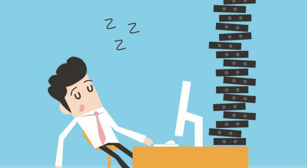 Oto 7 rzeczy, które zabijają produktywność pracownika