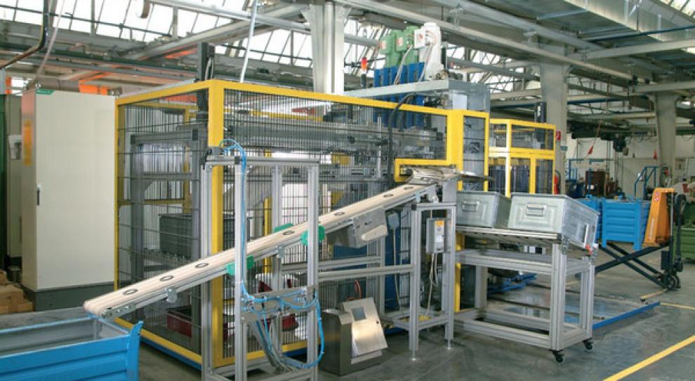 Firma Mubea zbuduje nową fabrykę w Katowickiej SSE. Będzie praca