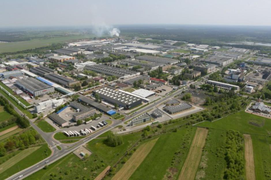 W SSE Euro-Park w Mielcu powstanie 425 nowych miejsc pracy