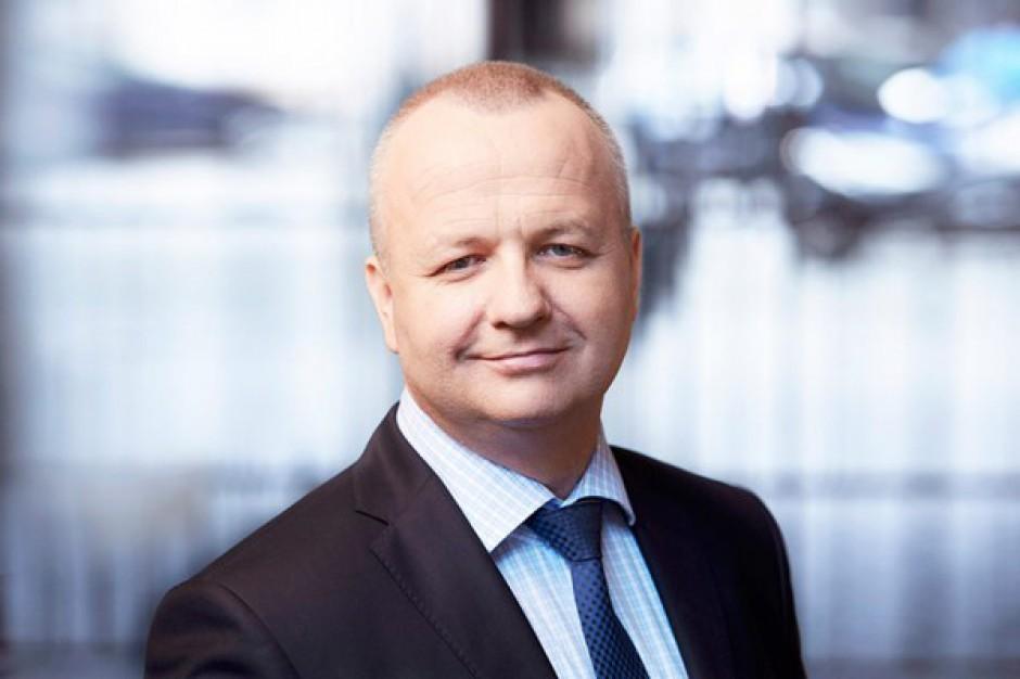 MSP: Wojciech Kowalczyk przejął nadzór nad elektroenergetyką