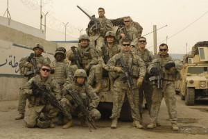 USA nie boi się wojny. Drastycznie zmniejsza swoją armię