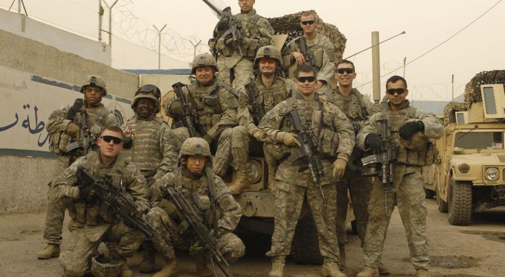 USA planuje zmniejszyć armię o 57 tys. osób