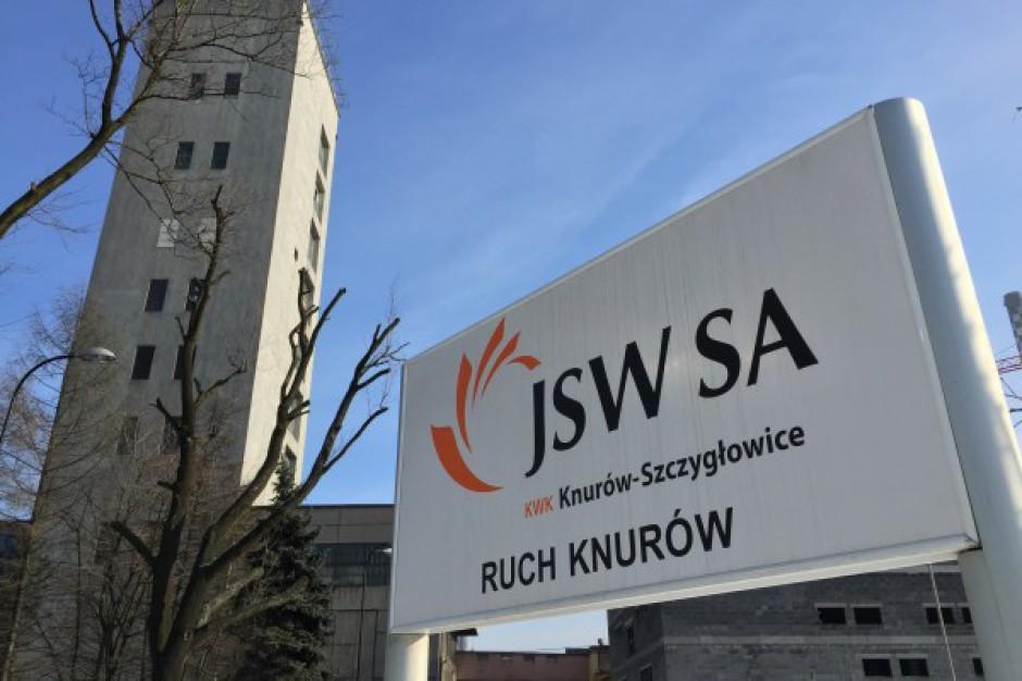 Jerzy Borecki odwołany z zarządu JSW