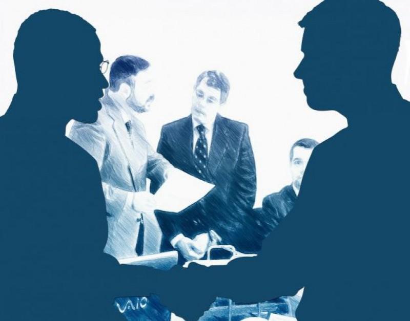 Działy IT powinny blisko współpracować z biznesem